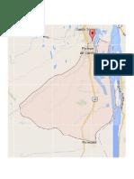 Mapa Palmar