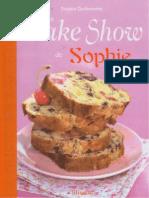 Cake Show de Sophie