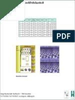 Technische Daten Profilbiegemaschine MGProfile