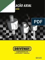 Driveway Axiais