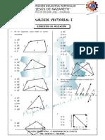 Análisis Vectorial I JDNAnálisis Vectorial I JDNAnálisis Vectorial I JDNAnálisis Vectorial I JDN