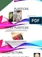 Artes Plásticas Filosofia