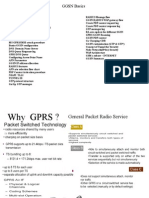 Gprs Detailed Ppt