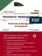 Gary Dessler - Performance Management and Appraisal