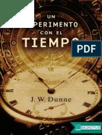 John William Dunne-Un Experimento Con El Tiempo