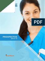 IMA CGP Prospectus