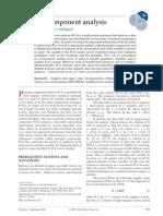 [ABDI H.] Principal Component Analysis