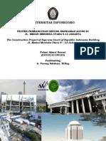 Proyek Pembangunan Gedung Mahkamah Agung Ri, Jakarta