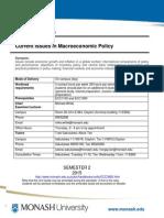 ECC2300 Unit Guide