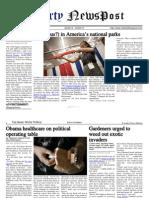 Liberty Newspost Feb-23-10 Edition