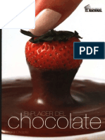 245553859 El Placer Del Chocolate