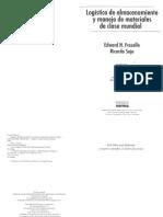 Logistica de Almacenamiento y Manejo de Materiales de Clase Mundial Edward H Frazelle