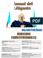 Manual Del Litigante