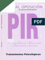 Muestra Contenidos Manuales PIR COPPA