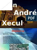 San Andres Xecul