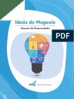 MEP 1 Ideas de Negocios Manual (1)
