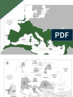 Cultura - Mapa Renacimiento