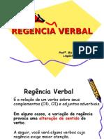 Re Gencia Verbal
