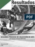 resultados 2da vuelta UAM 2015