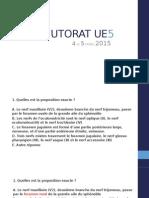 questionnaire anatomie générale
