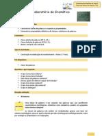 laboratorio de gramaticaPDF