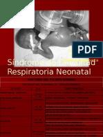 Clase SDR Neonatal (1)