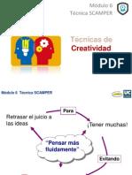 Powerpoint SCAMPER