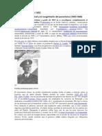 El Peronismo 1943