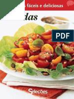 Saladas - Seleções Do Readerʹs Digest
