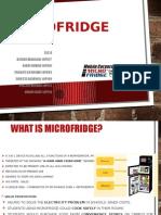 Microfridge Case