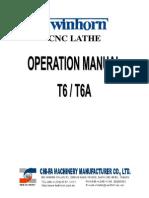 XYZ 200 Manual
