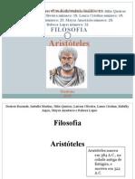 Filosofia - Aristóteles