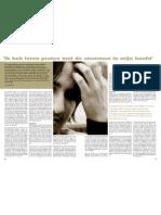 Interview Straatkrant Met Robin 319_p6-7