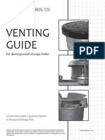 Vent Guide Sizing
