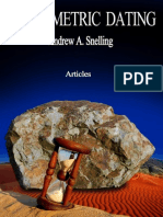 Radiometric Dating - A.Snelling