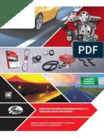 Catalogo Automotivo Gates 2015 Web