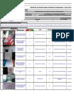 Inspeccion Del Comite Paritario Mes Febrero 2015 Pad Lixiviacion