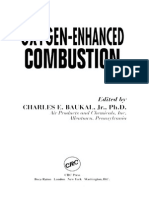 Baukal Ch., ed. Oxygen-enhanced combustion (CRC, 1998)(T)(356s).pdf