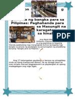 Pagtulong Kung Paano Gumawa Ng Bangka Para Sa Pilipinas
