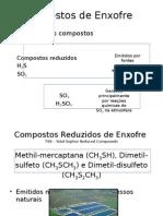 apresentação ambiental