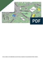 Retreat Map