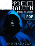 Flanagan,John [L'Apprenti d'Araluen 01]L'Ordre Des Rodeurs(2004).Land of eBook