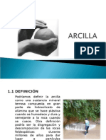 2-Arcilla