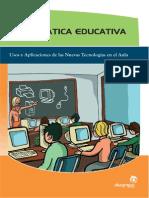 Informatica Educativa 1