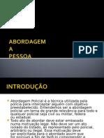 44495796-ABORDAGEM.ppt