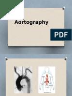 Aortography