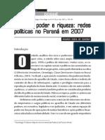 Oliveira 2007 Sociologias