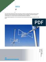 Antenna Basics 8GE01 1e