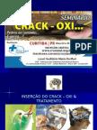 Inserção Do Crack-Oxi