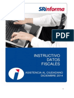 INSTRUCTIVO DATOS FISCALES IMPUESTO A LA RENTA.pdf